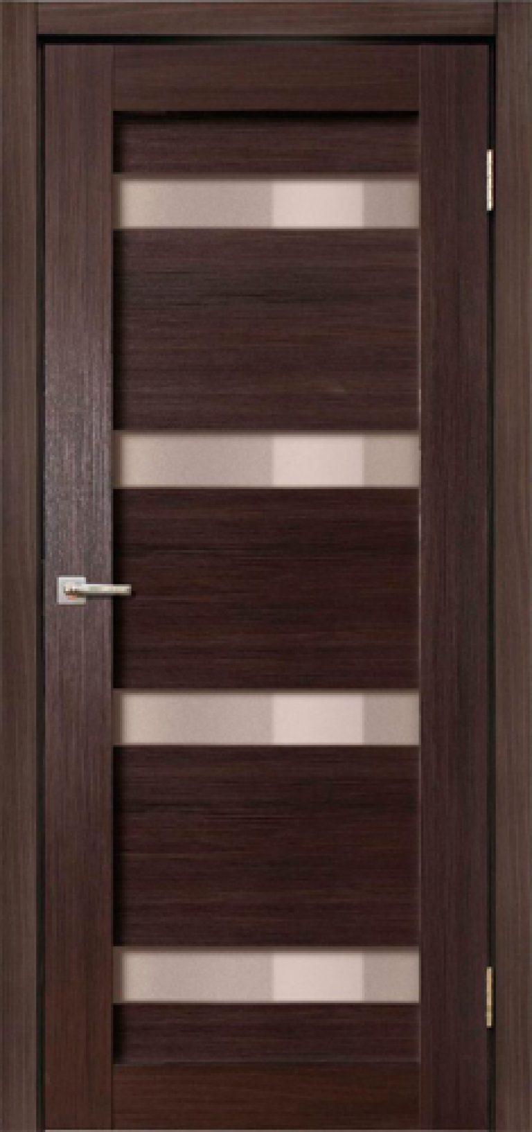 Межкомнатные двери в Новосибирске купить недорого по